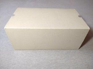 "LGB G Gauge Outer Cardboard Sleeve -  13 5/8"" x 8 1/16"" x 5 3/4"" ~ TS"