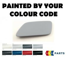 NEW AUDI A5 S5 11-16 LEFT HEADLIGHT WASHER COVER CAP PAINTED BY YOUR COLOUR CODE