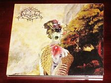 Krallice: Dimensional Bleedthrough CD 2009 Profound Lore PFL-052 Digipak NEW