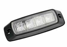 ECCO L96 R65 4-LED Directional Warning Module - Amber L96.00.LDV