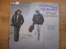 Floyd Cramer-The Young And The Restless-LP-RCA-VG+