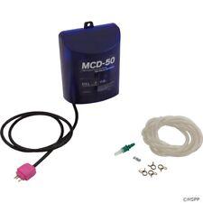 Ozonator, DEL MCD-50, 115v/230v, Mini J & J Electronics PLUG