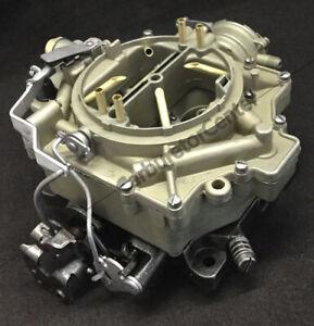 1959—1963 Cadillac Rochester 4GC Carburetor *Remanufactured