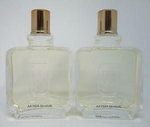 Lot/2 Paul Sebastian Aftershave  ~ 2 oz x 2 ~