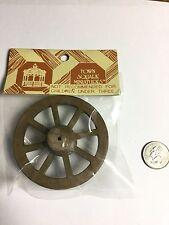 Dollhouse miniatures Wheel