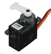 Sub Micro Servo Digital Ds76 7.6gr E-flite - Eflrds76