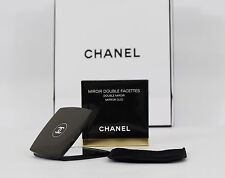 Original Chanel Espejo Compacto Doble Provence-Alpes-Côte-d'Azur Miroir Duo BNIB Bolso Make Up
