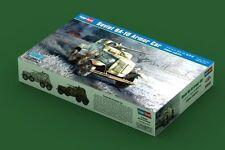 HOBBY BOSS 83840 1/35 Soviet BA-10 Armor Car