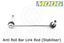 MOOG Front Axle Right - Anti Roll Bar Link Rod (Stabiliser) - BM-LS-7344