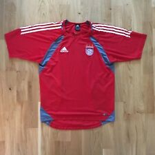 FCB FC Bayern München - ADIDAS - Training Trikot Shirt - Size 164 / 176 - Unisex
