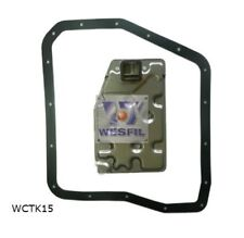 WESFIL Transmission Filter FOR Toyota CAMRY 2002-2006 A541E WCTK15