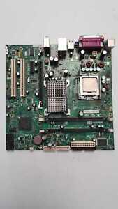 MOTHERBOARD INTEL D946GZIS & CPU INTEL E5200