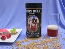 John Bull IPA India Pale Ale BITTER home brew beer making kit