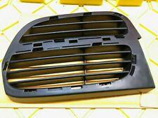 2003-2006 Porsche Cayenne S Front Left Driver Side Bumper Grille 7L5 807 681