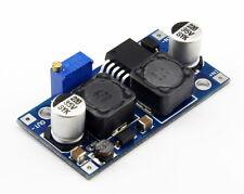 Spannungswandler 4 Ampere Buck Boost DC DC Konverter Stromversorgung bis 30 V