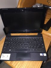 HP Mini 110-3130NR  Notebook/Laptop, No Charger