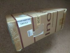 "Inofia Sleep Mattress Topper Latex Foam 2"" Bed Topper 90X190"
