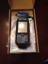 New INTERMEC CN70 CN70NI CN70AQ1KNU4W2110  EA30 IMAGER, Phone UMTS AT&T WM6.5