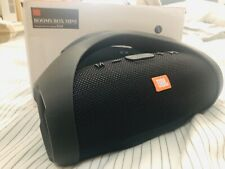 JBL Mini BoomBox Wireless Speaker. Read The Description
