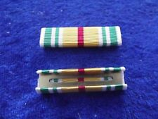 A20-135 US Vietnam Wound Medal Ordensspange Ribbon Bar