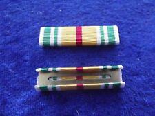 A20-135 US Vietnam Wound Medal Ordensspange Ribbon Bar