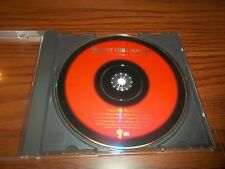 RED HOT CHILI PEPPERS My Friends Rare US Promo Only CD