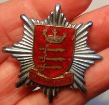 MIDDLESEX FIRE BRIGADE SERVICE CAP BADGE