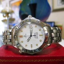 Orologi da polso OMEGA Omega Seamaster acciaio inossidabile
