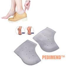 Pedimend™ Gel Heel Sleeve Moisturizing Silicone Socks Ankle Pain Relief Cushion