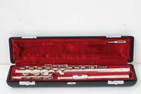 YAMAHA YFL-311 Flute with Case