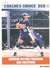 Common Hitting Problems And Solutions (DVD, 2004)
