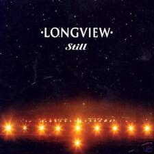 LONGVIEW Still 3 UNRELEASE & VIDEO CD Single Long view