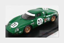 Ferrari 250Lm 3.3L V12 David Piper Racing Le Mans 1968 LOOKSMART 1:43 LSLM042