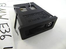 Original BMW 3er E36 Schalter Helligkeitsregler Instrumentenbeleuchtung