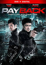 Payback DVD+Digital - Usually ships in 12 hours!!!