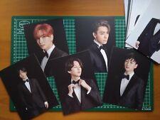 Super Junior Official Postcard [SUPER SHOW 7]