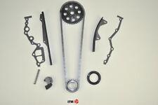 Engine Timing Set ITM 053-90100 fits 68-73 Nissan 510 1.6L-L4