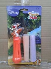 MY FRIENDS TIGGER &  POOH  Chalk Set  NEW SEALED FREE SHIPPING