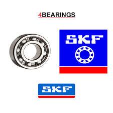 SKF 6003 OPEN DEEP GROOVE BALL BEARING (17X35X10)