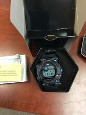 Casio G-Shock GWFD1000B-1 Men's Master of G Frogman Digital Watch
