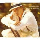 Michael Bolton A love so beautiful (1995, #6626022) [Maxi-CD]