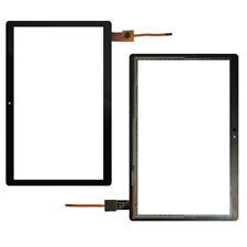 More details for touch screen front glass lens for lenovo tab m10 hd tb-x505/f/l digitizer