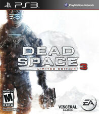 Dead Space 3 PS3 New PlayStation 3, Playstation 3