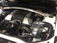 Chevy Camaro SS LS3 L99 Procharger i-1 Programmable Supercharger Stage II System