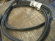 Jeep Liberty hatch weather strip rubber 2002