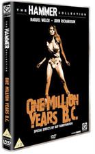 One Million Years B.c. 5060034576822 With Lisa Thomas DVD Region 2