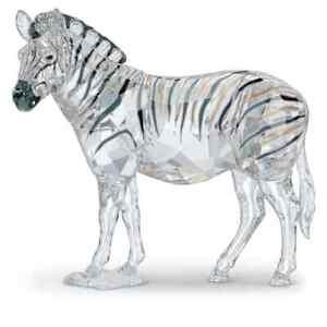Swarovski SCS Africa 5550663 Amai Zebra ,5557906 Zuri Baby Sold indv
