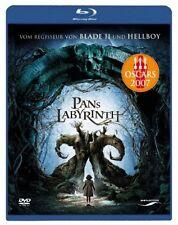 Pans Labyrinth [Blu-ray](NEU/OVP) von Guillermo Del Toro | Fantasyfilm