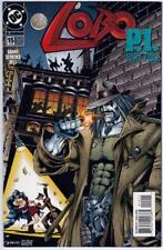 Lobo #15 - 1995 - DC