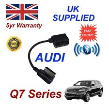 AUDI Q7 Bluetooth Music Streaming Module, For iPhone HTC Nokia LG Sony Galaxy